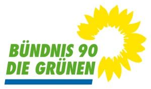 Logo: Bündnis 90/Die Grünen Gütersloh