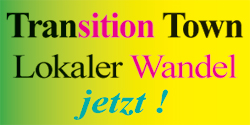 Logo der Initiative Transition Towm Gütersloh